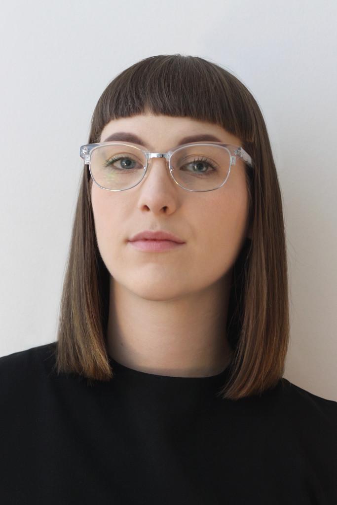 Meghan Buckley | Fashion Designer and Pattern Maker